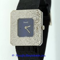 Piaget Classique Ladies Lapis Stone Pre-owned
