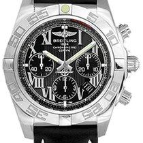 Breitling Men's AB011012/B956/435X Chronomat 44