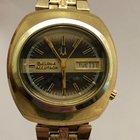 Bulova Accutron N3 10K Gold Plated Original Bracelet