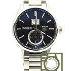 TAG Heuer Carrera GMT Big Date Calibre 8
