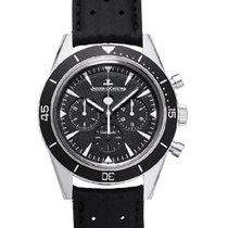 Jaeger-LeCoultre Master Extreme Deep Sea Chronograph