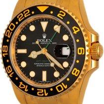 Rolex GMT-Master II Model 116718