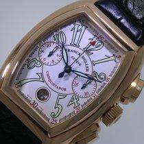 Franck Muller Conquistador Chronograph