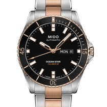 Mido Ocean Star Captain V M026.430.22.051.00