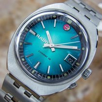 Rado Conway 10 Swiss Made Vintage Date Automatic Watch 1970s...