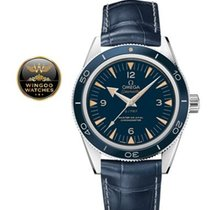 Omega - Seamaster 300 Limited Edition