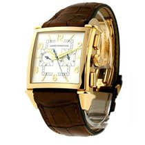 Girard Perregaux Vintage 1945 Chronograph in Rose Gold