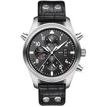 IWC Pilot's Watch Chronograph IW377801