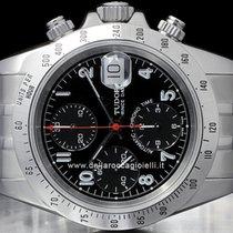 Tudor Prince Date Chrono Time 79280P