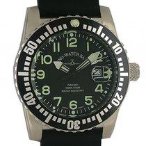 Zeno-Watch Basel Airplane Diver Automatic