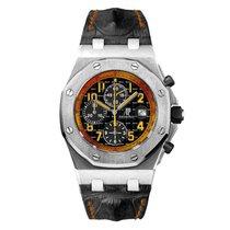 Audemars Piguet Royal Oak Offshore Chronograph Ref 26170ST.OO....