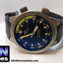IWC Aquatimer Automatic 2000 Titanium TOP Condition
