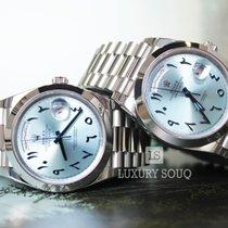 Rolex DAY DATE ARABIC DIAL