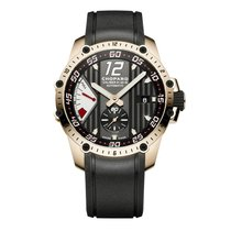 Chopard Classic Racing Superfast  Ref 161291-5001