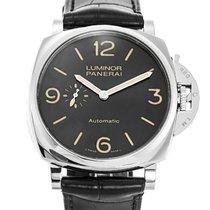 Panerai Watch Luminor Due 3 Days Accaio PAM00674