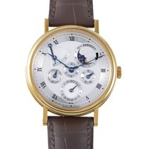 Breguet Grande Complication Perpetual Calendar Mens Watch...