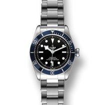 Tudor Black Bay Blau, Neu Ungetragen, LC 100,inkl 19% MwSt.