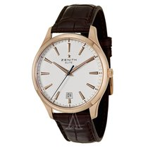 Zenith Men's Captain Central Second Watch