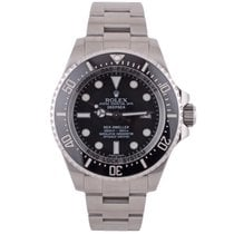 Ρολεξ (Rolex) Pre-Owned Stainless Steel Sea-Dweller DeepSea...