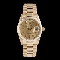Rolex Day-Date Ref. 18038 (RO3407)