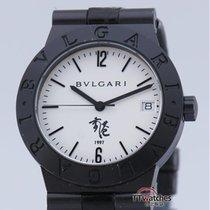 宝格丽 (Bulgari) Diagono Sport Hong Kong Limited Lc 35 S