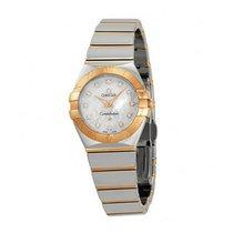 Omega Constellation 12320246055003 Watch