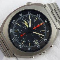Sinn 140 b GMT Chronograph - Lemania 1341