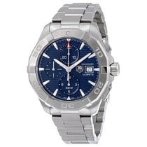 TAG Heuer Aquaracer Automatic Chronograph Mens Watch CAY2112.B...