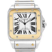 Cartier Watch Santos 100 W200728G