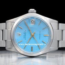 Rolex Oysterdate Precision Medio  Watch  6466