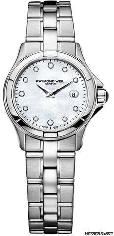 Raymond Weil Parsifal