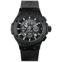 Hublot BIG BANG AERO BANG CARBON 44 mm