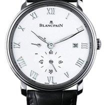Blancpain Villeret Ultraflach incl 19% MWST