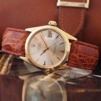 Rolex Date Ref. 6624