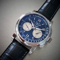 A. Lange & Söhne Datograph Split Second Chronograph...