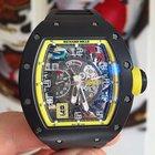"Richard Mille [NEW+RARE] RM 030 ""Grand Prix Brazil""..."