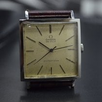 Omega DE VILLE AUTOMATIC SWISS WRISTWATCH CAL.711