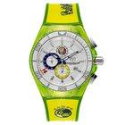 Technomarine Brazil- Cruise Tribute to Soccer 114023C Watch