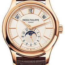 Patek Philippe Complications Annual Calendar 5205R-001