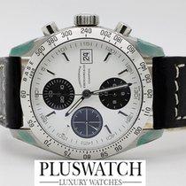 Eberhard & Co. Champion Chronograph 5 NEW 31044 40mm 2010...