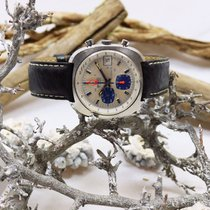 BWC-Swiss Chronograph Lemania Cal.