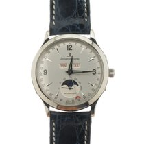 Jaeger-LeCoultre Master Control MoonPhase 140.8.98.S