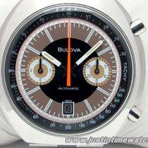 Bulova Vintage Automatic Chronograph