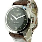 Panerai PAM 270 1950 10 Day GMT Automatic in Steel