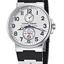 Ulysse Nardin Maxi Marine Chronometer 263-66-3