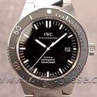 IWC Gst Aquatimer Automatic 2000 Mt. Ref. 3536 Steel Watch...