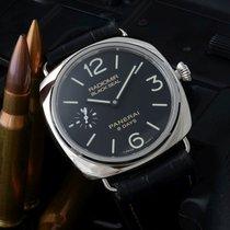 Panerai Radiomir 8 Days Black Seal 45 MM Pam 609