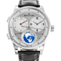 Jaeger-LeCoultre Watch Duometre Q6063540