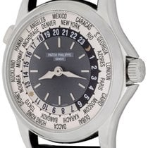 Patek Philippe World Time 5110 P