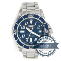 Breitling Superocean 42 Limited Edition A1736467/C868